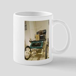 Green Lantern Buggy Mug