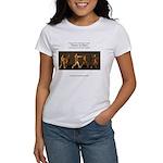 Down To Zero  Women's T-Shirt