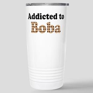 Addicted to Boba Mugs
