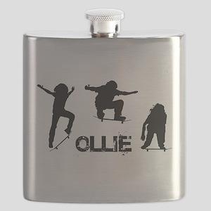 Ollie Flask