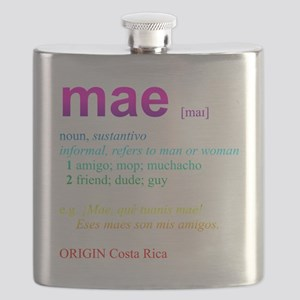 Mae Flask