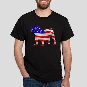 Old English Bulldog Dark T-Shirt