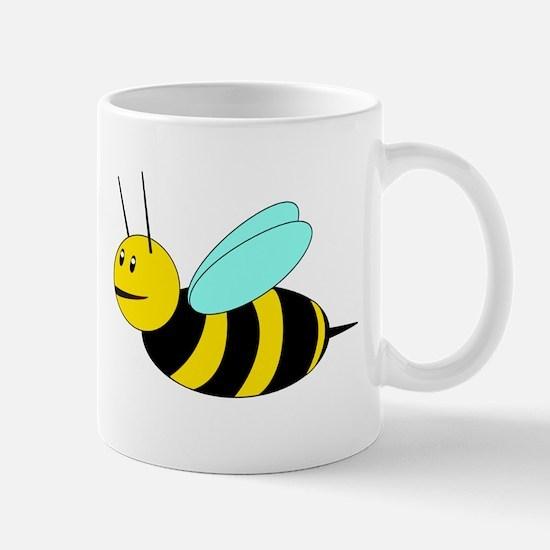 Buzzy Bee Mug