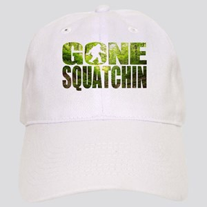 Gone Squatchin *Special Deep Forest Edition* Cap