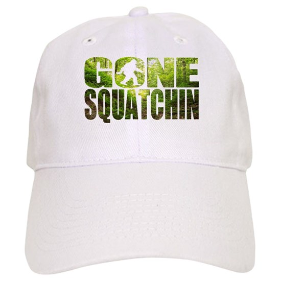Gone Squatchin *Special Deep Forest 2nd Edition*