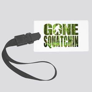 Gone Squatchin *Special Deep Forest Edition* Large