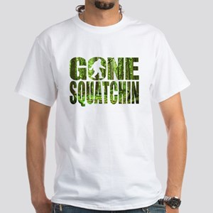 Gone Squatchin *Special Deep Forest Edition* White