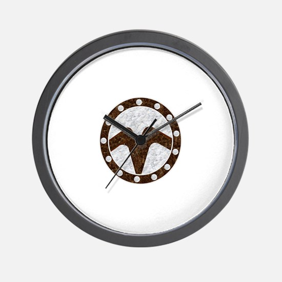 THE WATCHERS C Wall Clock