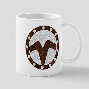 THE WATCHERS C Mug