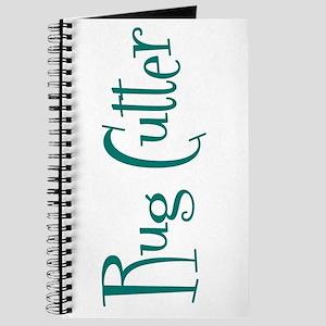 Rug Cutter Journal