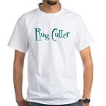 Rug Cutter White T-Shirt