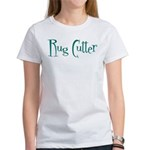 Rug Cutter Women's T-Shirt
