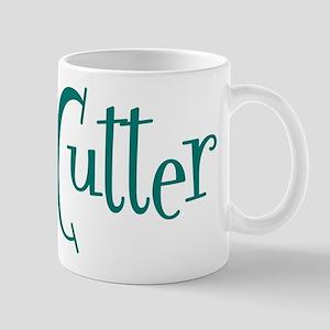 Rug Cutter Mug