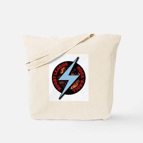 White Line Fever Tote Bag