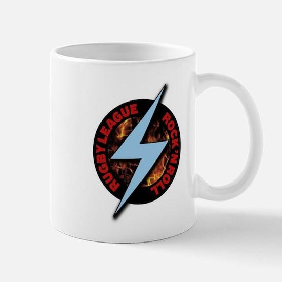 White Line Fever Mug
