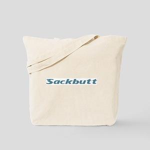 Sackbutt Tote Bag