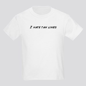 I hate tan lines T-Shirt