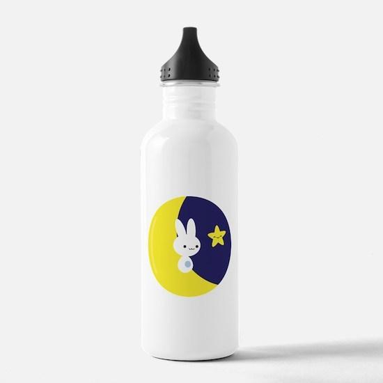 Moonbunny Water Bottle