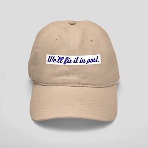 Fix it in Post Cap