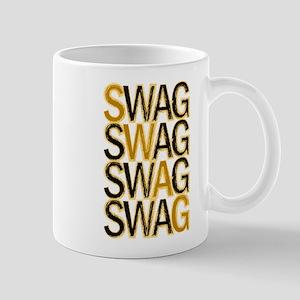 Swag (Gold) Mug