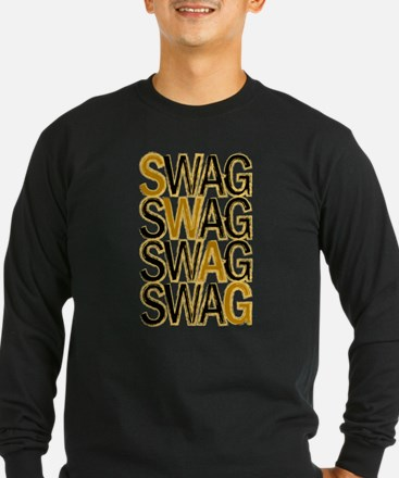 Swag (Gold) T