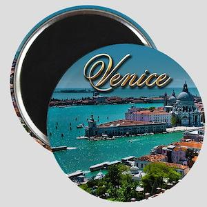 Canal Grande   Venice Magnet