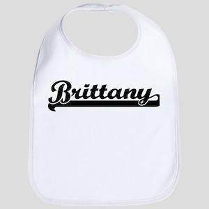 Black jersey: Brittany Bib