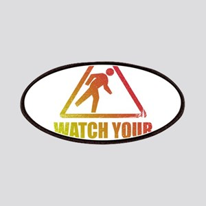 Watch Your Dubstep Patches