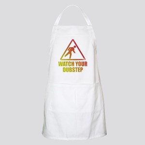 Watch Your Dubstep Apron