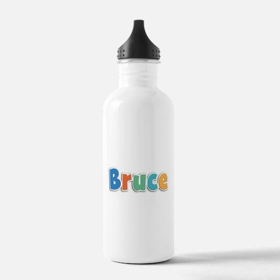 Bruce Spring11B Water Bottle