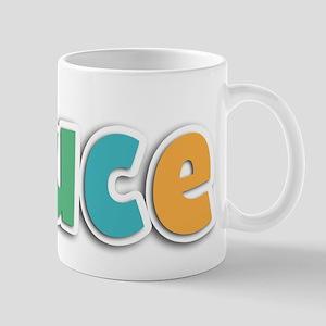 Bruce Spring11B Mug