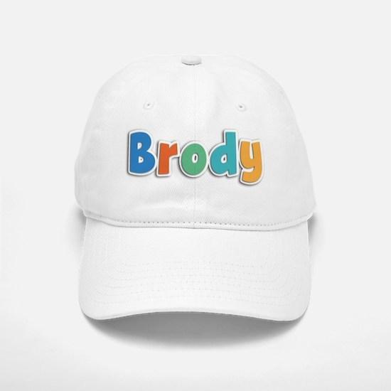 Brody Spring11B Baseball Baseball Cap