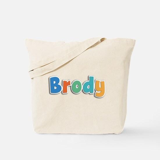Brody Spring11B Tote Bag