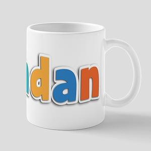 Brendan Spring11B Mug