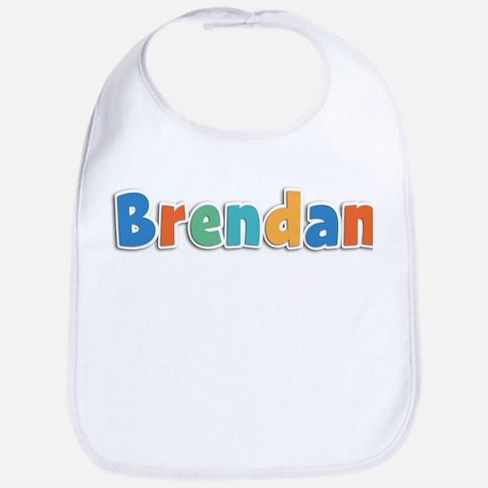Brendan Spring11B Bib
