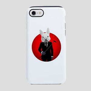Bunny Suit iPhone 7 Tough Case