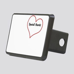 Special Heartz Simple Rectangular Hitch Cover