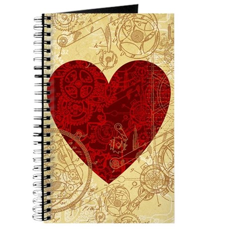Clockwork Heart Journal
