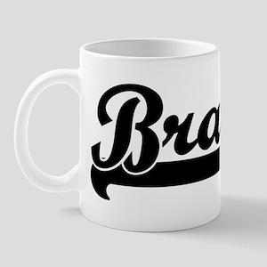 Black jersey: Brandi Mug