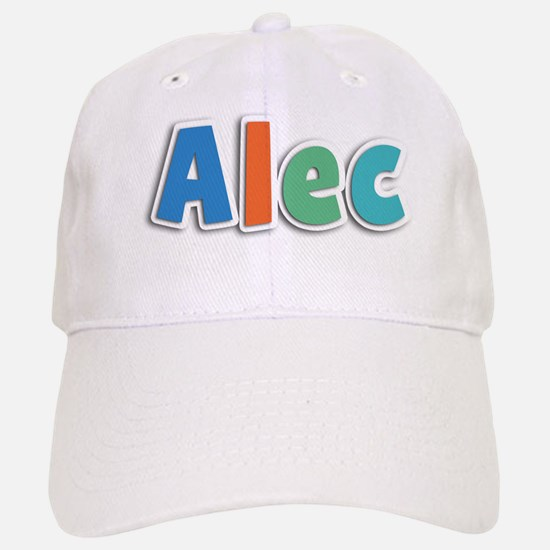Alec Spring11B Baseball Baseball Cap
