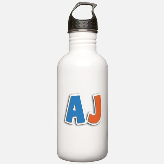 AJ Spring11B Water Bottle
