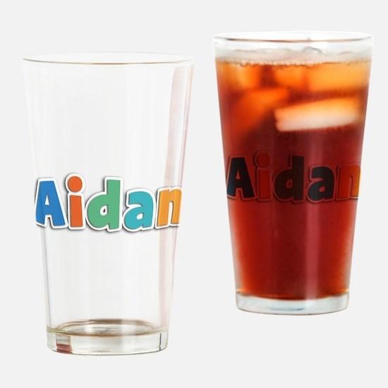Aidan Spring11B Drinking Glass