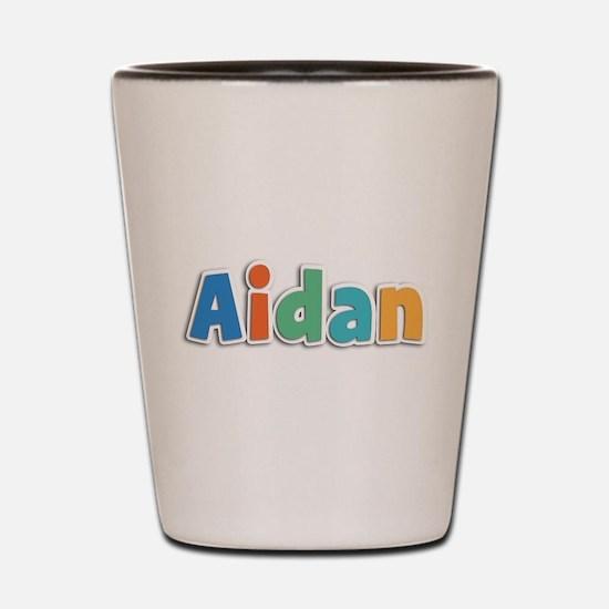 Aidan Spring11B Shot Glass