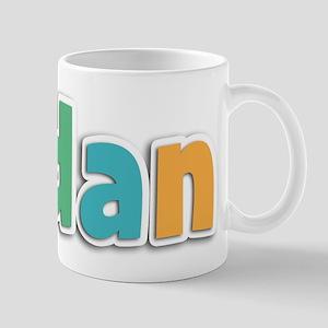 Aidan Spring11B Mug