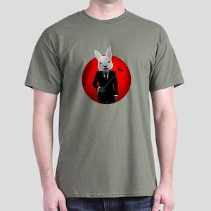 Bunny Suit T-Shirt