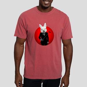 Bunny Suit Mens Comfort Colors Shirt