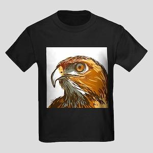 Hawk Kids Dark T-Shirt