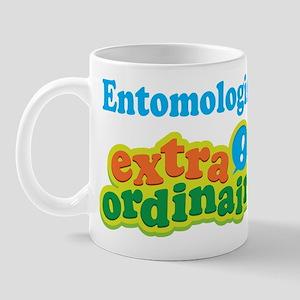 Entomologist Extraordinaire Mug
