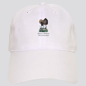 High Morel Standards Cap