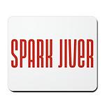 Spark Jiver Mousepad